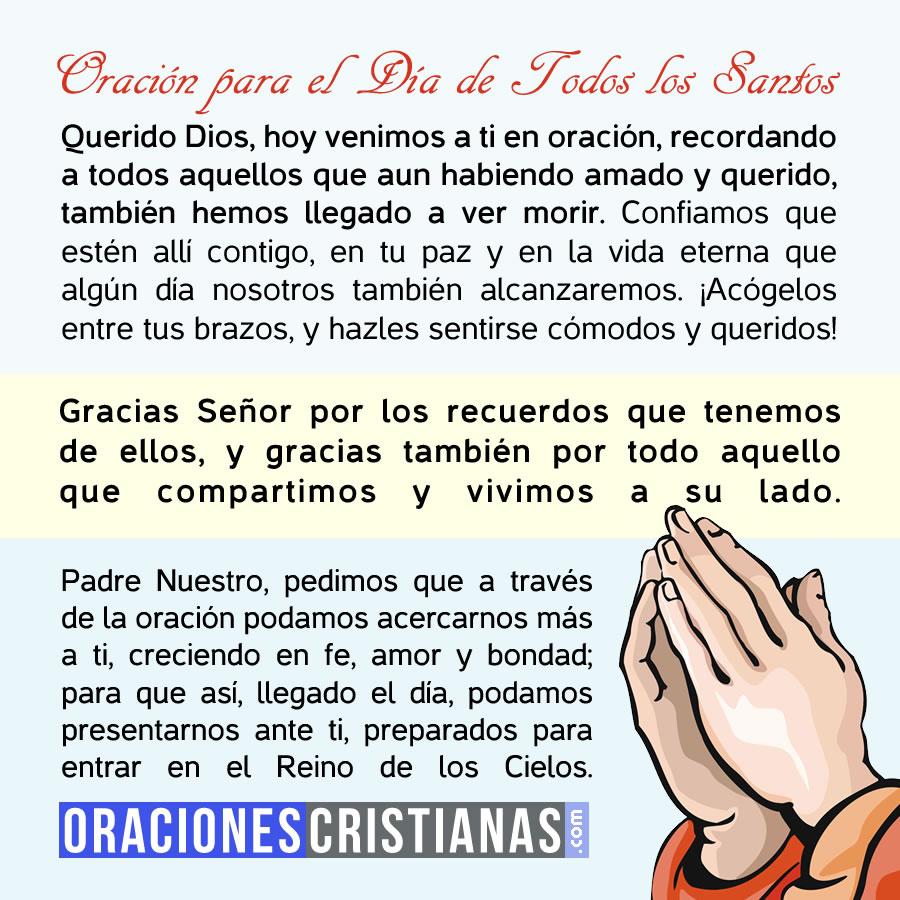 Oraciones Cristianas - Oraciones a Dios. Oración a Dios, de fe ...